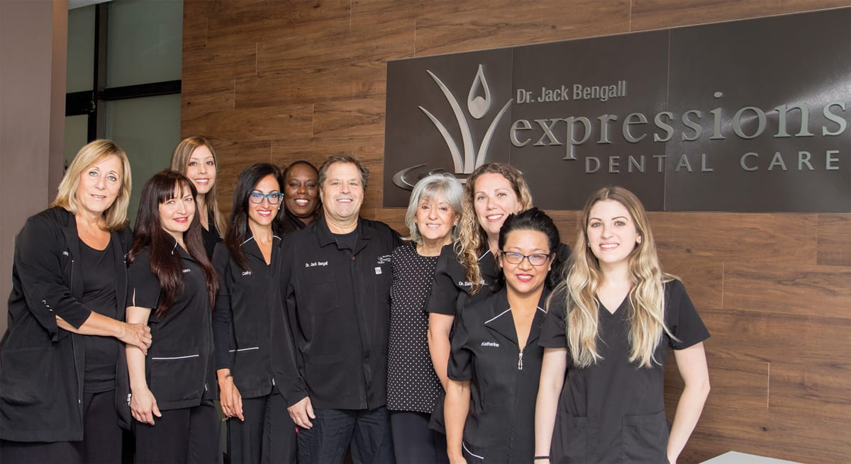 About Our Practice | Expressions Dental Care
